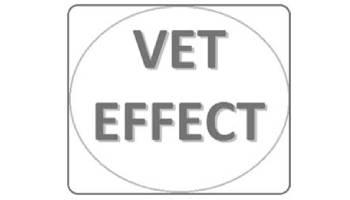 Vet Effect